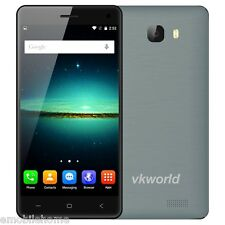 """5.0"""" Vkworld T5 Android 5.1 3G Smartphone MTK6580 Quad Core 2GB/16GB Cameras GPS"""