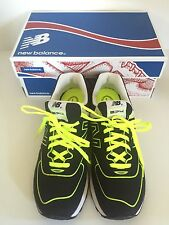 New With Box New Balance ML574NEN - Mens Neon Lights 574