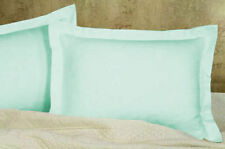 2pc Pillow Shams 800TC 100% Egyptian Cotton Solid Choose Size & Color