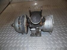 Honda Odyssey FL250 MOTOR ENGINE BOTTOM END CRANKSHAFT CASES  #196