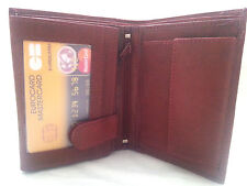 Boxed Mens Genuine Leather Wallet/Leather Wallet / Gents Leather Wallet /Purse