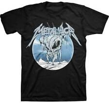 METALLICA - Ice - T SHIRT S-M-L-XL-2XL Brand New - Official T Shirt