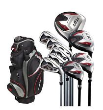 Founders Club RTP7 Black Complete 16 piece Set Right Handed