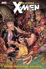 Wolverine and the X-Men Vol. 2 by Jason Aaron (2012, Hardcover)