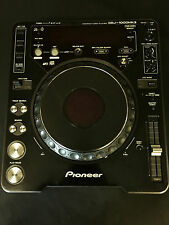 Pioneer CDJ-1000 Mk3 DJ CD DECK PLAYER Good Condition