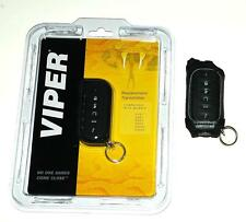 Viper 7251V Remote and Leather Case for Systems 5701 5301 3203 3303 4204V 5204V