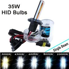 All Color Xenon HID Replacement Bulbs Light White Blue Green Low beam H11 H9 J