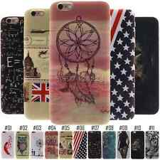 For Apple iPhone Colorful Silicone Skin Soft TPU Rubber Phone Case Cover Back