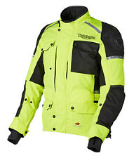 Triumph Expedition Outlast Waterproof Textile Motorbike Jacket