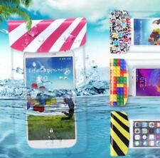 Waterproof Cell Phone Pouch  Bag Case Cover Call Touch Camera Underwater Dry