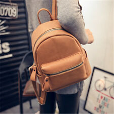 Women's Cute Faux Leather Rucksack Casual Purse Small Mini Backpack Cute bag