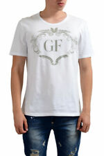 "Gianfranco Ferre ""Beachwear"" Men's White T-Shirt Sz S M L XL 2XL"