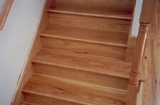 """Stair Nose Solid Wood 3/4"""" x 3 1/2"""" Multiple Sizes and Species Available!"""