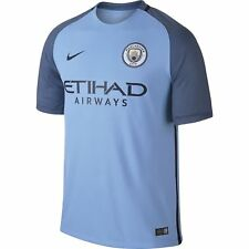 Manchester City FC 2016/17 Men's Home Jersey by Nike