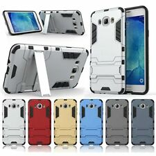 For Samsung Galaxy Case Hard Armor Slim Kickstand Protective Dual Layer Cover