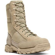 DANNER RIVOT TFX HOT MILITARY BOOTS (DESERT TAN) - CLOSEOUT MADE IN USA