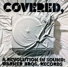Covered: A Revolution in Sound: Warner Bros. Records [12 Tracks] 2009 Sealed NEW