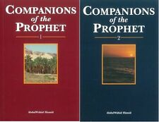 Companions of the Prophet (pbuh) by Abdul Wahid Hamid