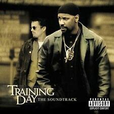 Training Day [PA] by Original Soundtrack (CD, Sep-2001, Priority Records (USA))