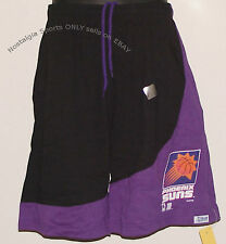 Vintage 90's NBA Phoenix SUNS SALEM Shorts NWT New Old Stock NOS