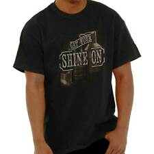 Get Your Shine On Redneck MoonShine Funny Southern T Shirt T-Shirt Tee