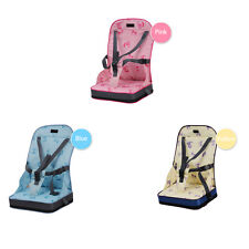 Foldable Waterproof Baby Safety Soft Dinner Chair Infant Seat Feeding Highchair