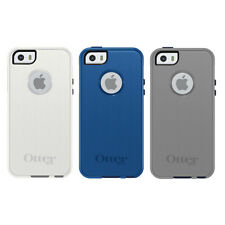 BRAND NEW!! OtterBox Commuter Series Case for iPhone 5 & 5S  w/ Screen Protector