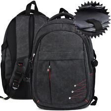 All Around Grey Tech Backpack with Isolated 15 15.6 Laptop Compartment SBGNY-2
