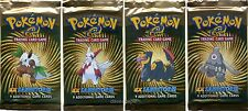 Pokemon Ex Sandstorm Booster Packs Factory Sealed Choose