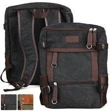 15 15.6 inch Laptop Tech Backpack Book Bag with Isolated Notebook Sleeve NBGNY-1