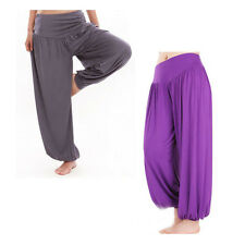Fashion BOHO LARGE CODE BALLON YOGA PANTS DANCE PANTS BELLY DANCE PANTS WF-3922