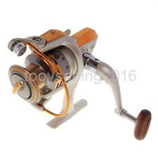 8BB Ball 5.1:1 Bearings Left/Right Fishing Reel Spinning Spool 5 Types New