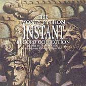 The Instant Monty Python CD Collection, Vol. 2 by Monty Python (CD, 1990) New