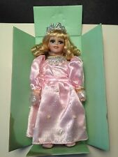 DOLL LIMITED EDITION COLLECTIBLE