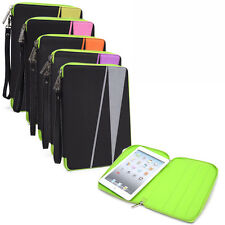 Universal 6 - 8 inch Tablet Nylon Sleeve Pouch Case Cover MINIBR1