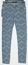 ROCK & REPUBLIC ~ MISSES Blue BERLIN Skinny Jean $88 ~ Size 2M ~ NWT