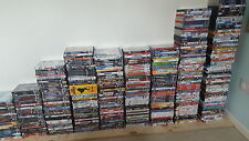 Comedy Drama & Action Movie DVD's & Horror films all from £1 individual sale S3