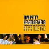 """NEW Songs and Music from """"She's the One"""" by Tom Petty/Tom Petty & the Heartbreak"""