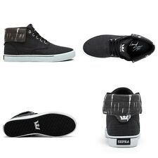 Supra Passion Lizard King Mens Hi Top Skate Shoes Trainers Sneakers Sample UK 8