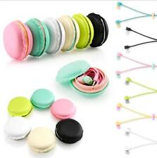 3.5mm Earbud Earphone Headset For Mobile Phone MP3 MP4 Tablet PC Laptop