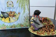 Royal Doulton The Wind In The Willows Figurine Boxed