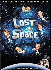 Lost in Space - Season 2: Vol. 1 (DVD, 2009, 4-Disc ...
