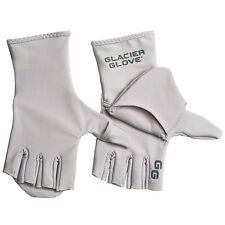 Glacier Gloves Abaco Bay Flip Mitts - Fingerless Fishing Sun Gloves UPF 50+ NEW!