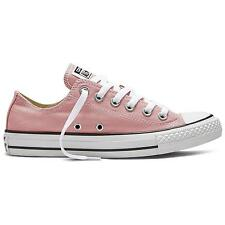 CONVERSE ALL STAR CHUCK TAYLOR OX COLOR DAYBREAK PINK 151180C