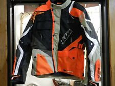 NEW KTM RALLY JACKET S M L XL 2X 3X SALE