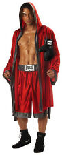 Everlast Boxer Boxing Fighter Dress Up  Men Costume