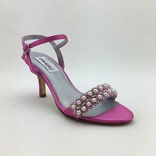 Dyeables Anabelle Pink Bridesmaids Shoe Destination Wedding Beach Wedding Shoes
