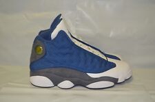 Nike Air Jordan 13 XIII Retro French Blue University Blue Flint Grey 414571-401