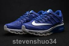 Free Shipping New Nike Air Max 2016 Men' Running Shoes On Sale!