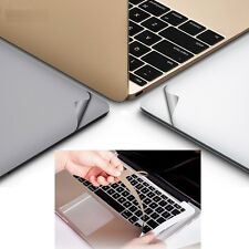 "3M Sticker Decals Skin Cover Protector Guard 5in1 MacBook Pro 15.4"" A1286 CD-ROM"